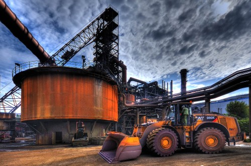 ArcelorMittal Hamburg GmbH