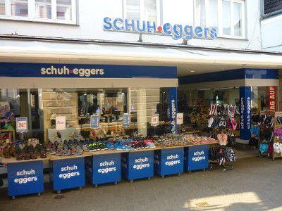 Schuh Eggers Kappeln