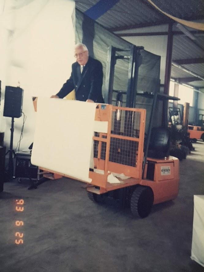 Die Firma Dahlgaard 1993