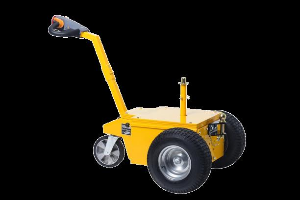 Multi-Mover-L25 Freigestellter Elektroschlepper