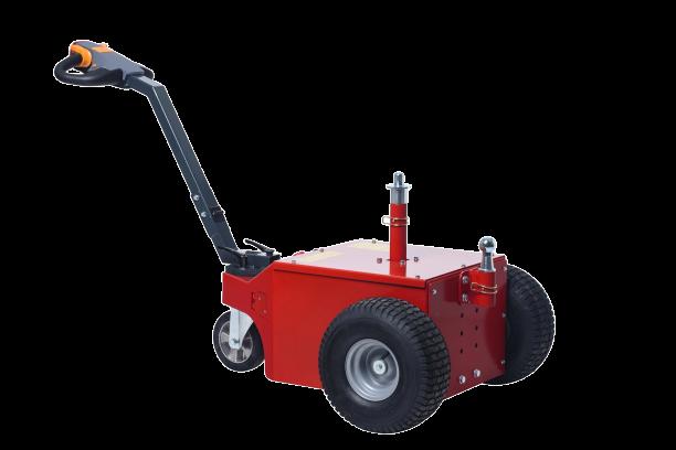 Multi-Mover-XL35 Freigestellter Elektroschlepper