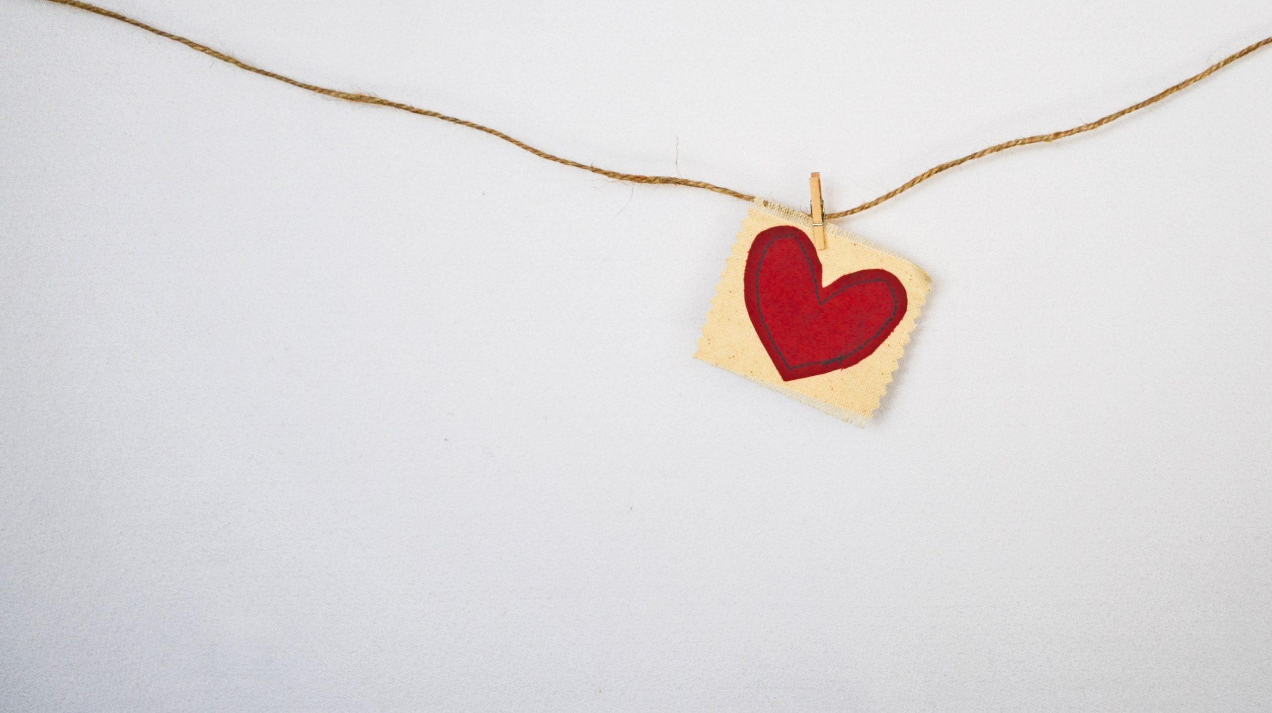 Organspende - Engagement mit Herz