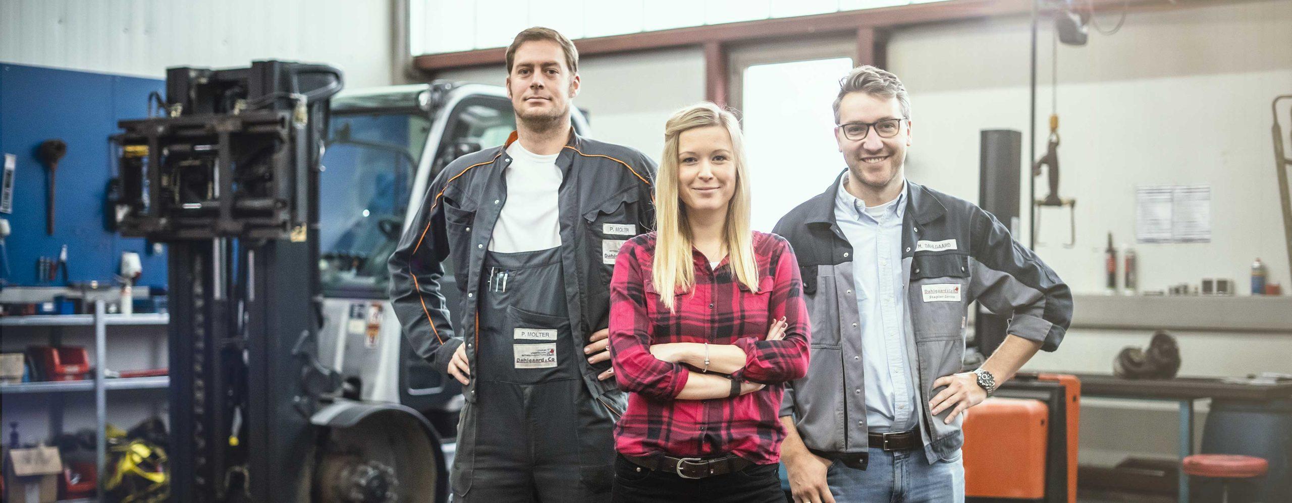 Unser-Werkstatt-und-Serviceteam_Dahlgaard_Co_GmbH_companyshop24