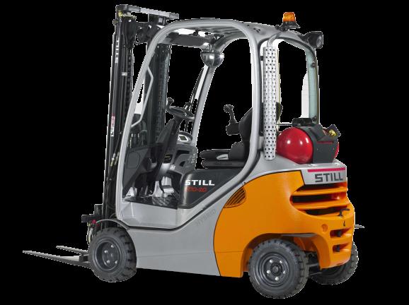 STILL-RX 70-20 Gebraucht